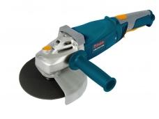 Kampinis šlifuoklis Rebir LSM-230/2100, 2100W, 230mm