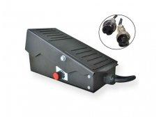 Kojinis pedalas CP1 – TIG 201 AC/DC 201P 201P AC/DC 316P AC/DC