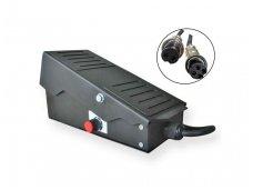 Kojinis pedalas CP4 – TIG 210-320 AC/DC pulse