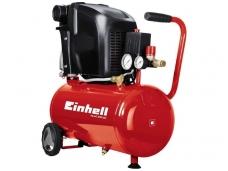 Kompresorius Einhell TE-AC 230/24, 24l, 230V, 8 bar