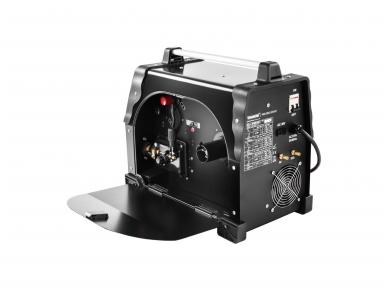 STAMOS S-MTM 22 Kombinuotas pusautomatis MIG/ TIG/MMA, 220A, 230V 5