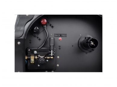STAMOS S-MTM 22 Kombinuotas pusautomatis MIG/ TIG/MMA, 220A, 230V 6