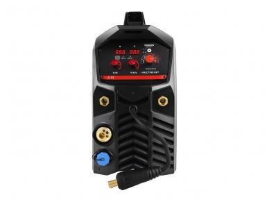 STAMOS S-MULTI 195 IGBT Kombinuotas suvirinimo aparatas, 195A, 230V, 0,5-10 mm 4