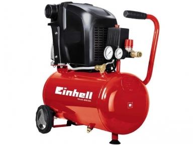 Einhell TE-AC 230/24 Kompresorius, 24l, 230V, 8 bar