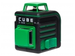 ADA CUBE 2-360 GREEN Lazerinis nivelyras ULTIMATE EDITION