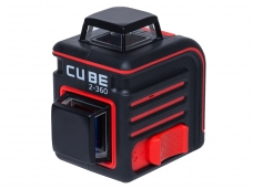 Lazerinis nivelyras ADA Cube 2-360