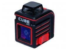 Lazerinis nivelyras ADA Cube 360