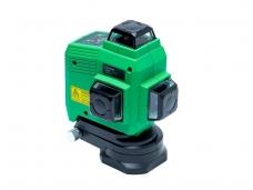 Lazerinis nivelyras ADA TOPLINER 3x360 GREEN