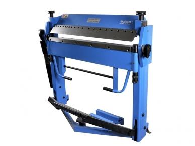 Lakštinio metalo lenkimo įrenginys 1020mm 2