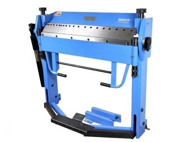 Lakštinio metalo lenkimo įrenginys 1020mm 3