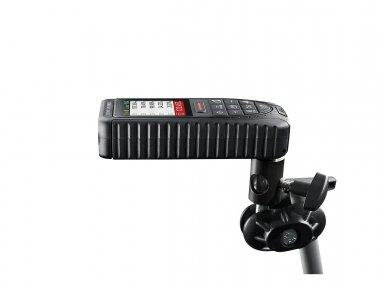 ADA Cosmo 120 Video Lazerinis atstumo matuoklis su skaitmeniniu vizyru, matavimo diapazonas iki 120 m 3