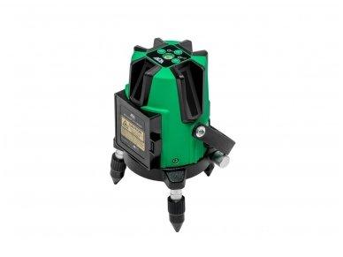 ADA 3D LINER 2V GREEN Lazerinis nivelyras 5
