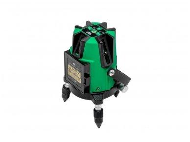 ADA 3D LINER 4V GREEN Lazerinis nivelyras 3