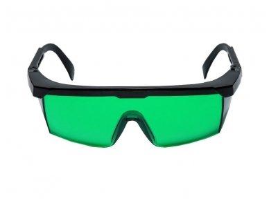 ADA 3D LINER 4V GREEN Lazerinis nivelyras 14