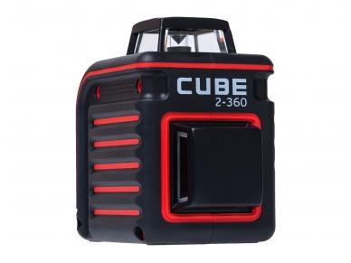 ADA Cube 2-360 Lazerinis nivelyras