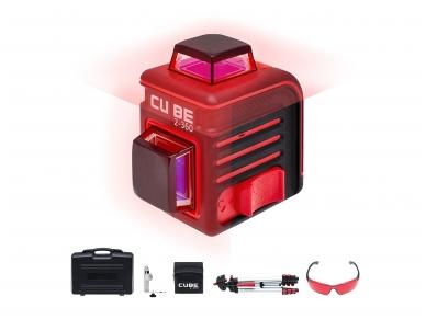 ADA Cube 2-360 Lazerinis nivelyras 6