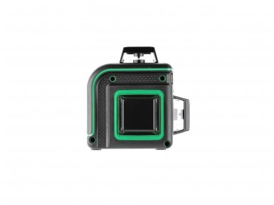 ADA CUBE 3-360 GREEN Lazerinis nivelyras Ultimate Edition 4