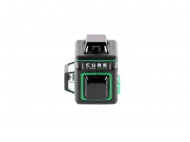 ADA CUBE 3-360 GREEN Lazerinis nivelyras Ultimate Edition 5