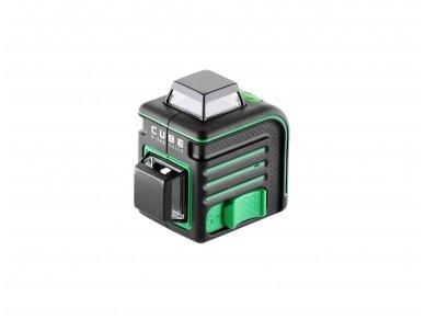 Lazerinis nivelyras ADA CUBE 3-360 GREEN Ultimate Edition 6