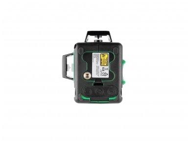 Lazerinis nivelyras ADA CUBE 3-360 GREEN Ultimate Edition 7