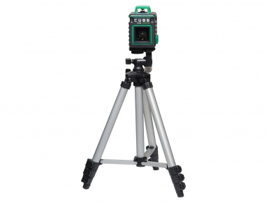 Lazerinis nivelyras ADA CUBE 360 Green ULTIMATE EDITION 4