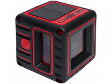 ADA Cube 3D Lazerinis nivelyras