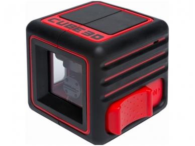 ADA Cube 3D Lazerinis nivelyras 2