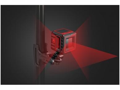 ADA Cube 3D Lazerinis nivelyras 5