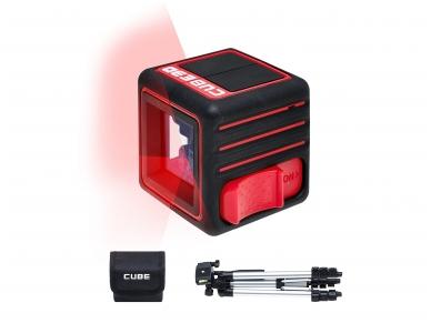 ADA Cube 3D Lazerinis nivelyras 10