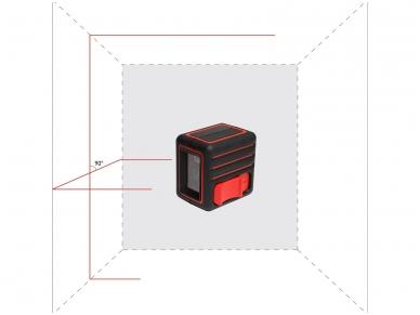 ADA CUBE Mini Lazerinis nivelyras 3