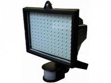 LED lauko prožektoriai