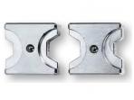 Matricos variui ir aliuminiui, šešiabriaunės, replėms HPZ 50.1 / APZ 50