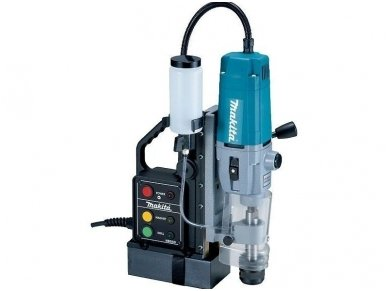 Magnetinės gręžimo staklės Makita HB500, 1150W