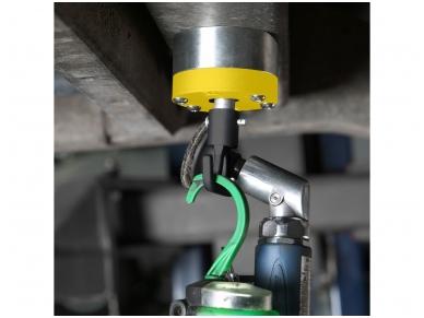 Magnetinis kablys Mag-Utility Hook 3