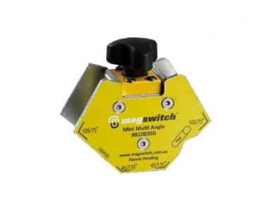 Magnetinis kampas Mini Angle 8