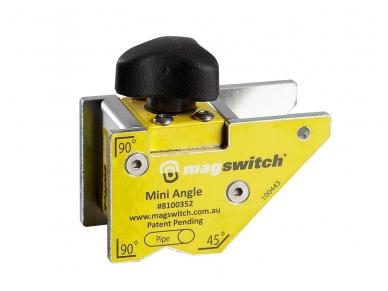 Magnetinis kampas Mini Angle