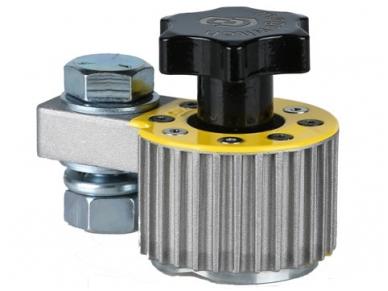 Magnetinis masės laikiklis HTR Ground Clamp