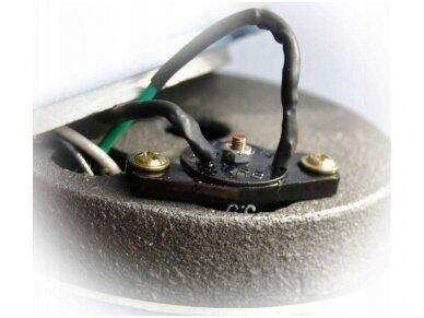 MAR-POL Vandens pompa nešvariam vandeniui 4