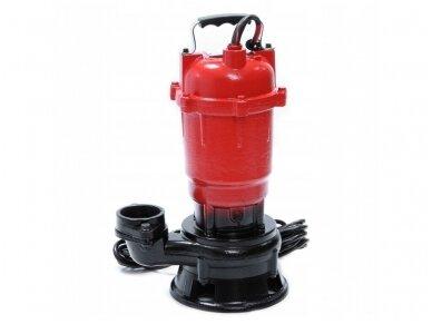 MAR-POL Vandens pompa nešvariam vandeniui