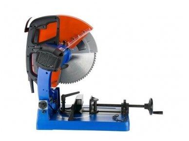 Metalo pjovimo staklės 355mm PRO 2200W 2
