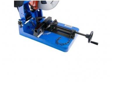 Metalo pjovimo staklės 355mm PRO 2200W 7