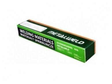 METALWELD DURWELD 600 suvirinimo elektrodai 4.0/5.0mm 5.5kg