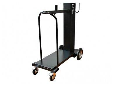 MIG suvirinimo įrangos vežimėlis Spartus SP-TR-3