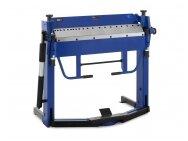MSW-PBR-1020 lakštinio metalo lenkimo įrenginys, segmentinis 1020 mm