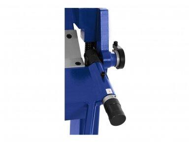 MSW-PBR-1020 lakštinio metalo lenkimo įrenginys, segmentinis 1020 mm 4