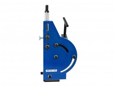 MSW-PN-100 skylių gręžimo vamzdžiuose įrenginys (šablonas), 51 mm 3