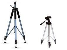 Teleskopiniai stovai