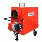 Netiesioginio degimo dyzeliniai šildytuvai ELCO