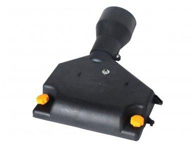 Obliavimo staklės 254mm 6