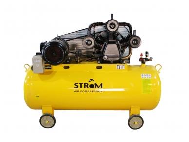 Oro kompresorius 300L, 380V